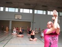 Choreographie mit Richard Weber