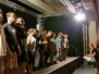 Sommerworkshop - Bodypercusssion 23. Juli 2012