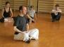 Sommerworkshop - Suzuki Körpertraining 16. Juli 2012