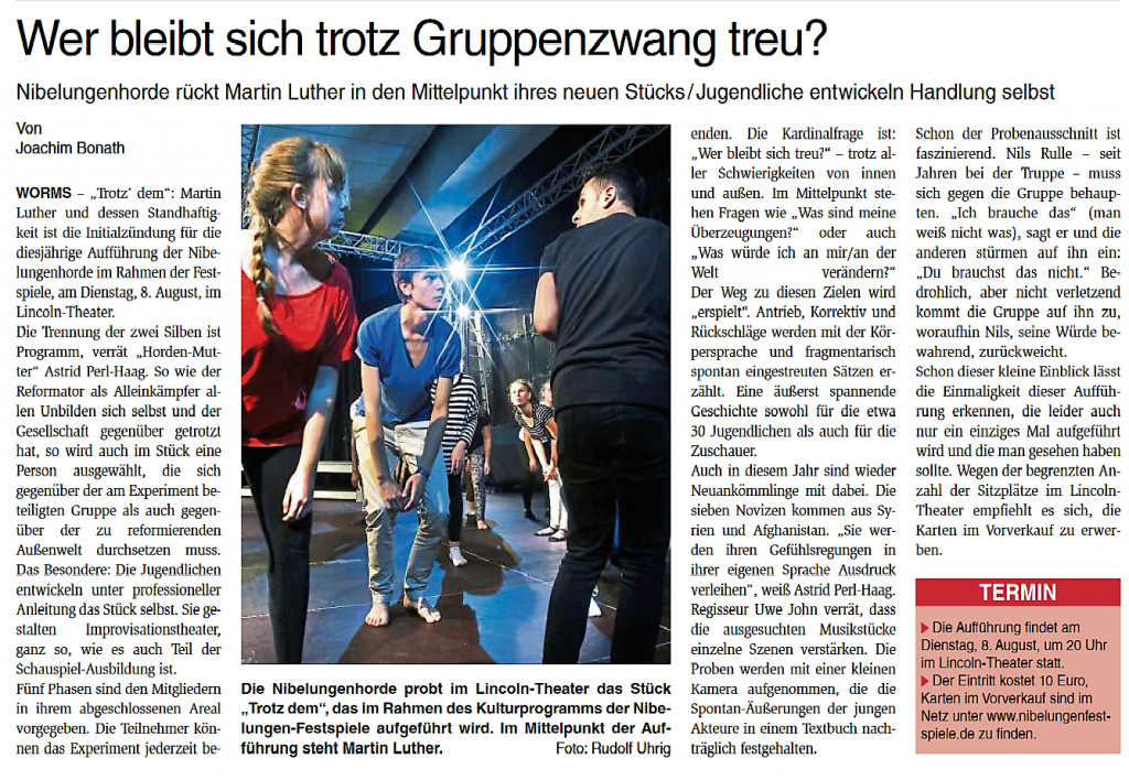 Wochenblatt Sonderausgabe 30.07.2017 a